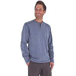Alpine Thermal Henley