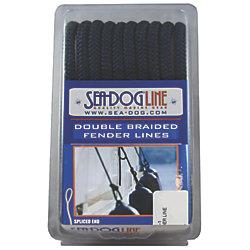 Fender Lines - Double Braid Nylon Fender Whips